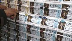 Cau la venda de la Loteria de Nadal a Catalunya